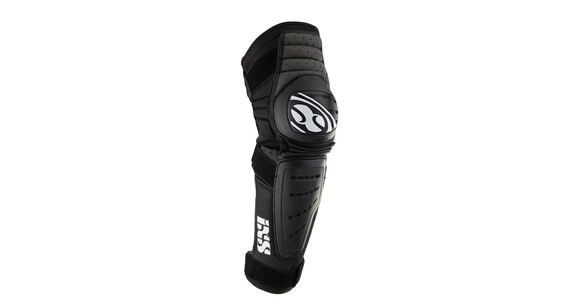 IXS Cleaver Knee/Shin Guard black